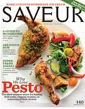 Saveur Magazine, Aug/Sep 2011 (#140)
