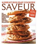 Saveur Magazine, December 2012 (#152)