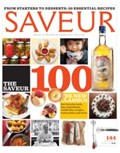 Saveur Magazine, Jan/Feb 2012 (#144)