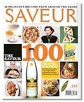 Saveur Magazine, Jan/Feb 2013 (#153): The Saveur 100