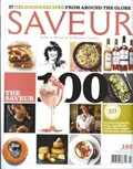 Saveur Magazine, Jan/Feb 2014 (#162): The Saveur 100