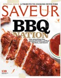Saveur Magazine, Jun/Jul 2011 (#139): The BBQ Issue/BBQ Nation