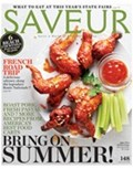 Saveur Magazine, Jun/Jul 2012 (#148)