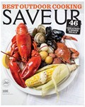 Saveur Magazine, Jun/Jul 2014 (#166)