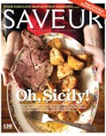 Saveur Magazine, March 2011 (#136)