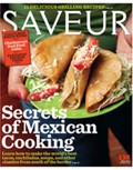 Saveur Magazine, May 2011 (#138)