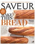 Saveur Magazine, May 2012 (#147)