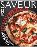 Saveur Magazine, May 2013 (#156)