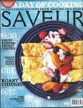 Saveur Magazine, May 2014 (#165): Special Issue: A Day of Cooking