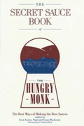 Secret Sauce Book of the Hungry Monk