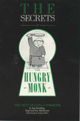 Secrets of the Hungry Monk