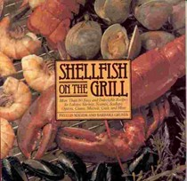 Shellfish On The Grill