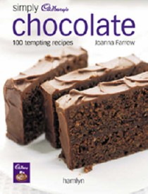 Simply Cadbury's Chocolate: 100 Tempting Recipes