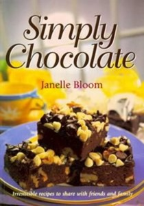 Simply Chocolate: Irresistible Recipes to Share with Friends and Family