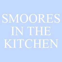 Smoores in the Kitchen
