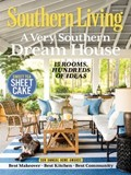 Southern Living Magazine, August 2014