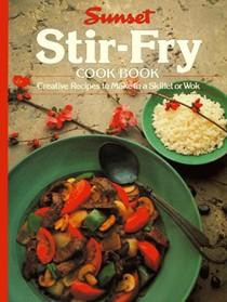 Stir Fry Cook Book