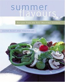 Summer Flavours: Recipes from the Best Maritime Kitchens