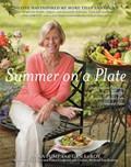 Summer on a Plate cookbook