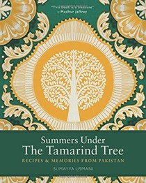 Summers Under the Tamarind Tree