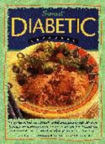 Sunset: Diabetic Cookbook