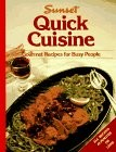 Sunset: Quick Cuisine