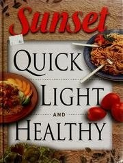 Sunset: Quick, Light, and Healthy