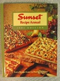 Sunset Recipe Annual 1991 Edition