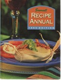 Sunset Recipe Annual 1995 Edition