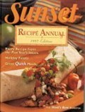 Sunset Recipe Annual 1997 Edition