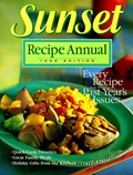Sunset Recipe Annual 1998 Edition