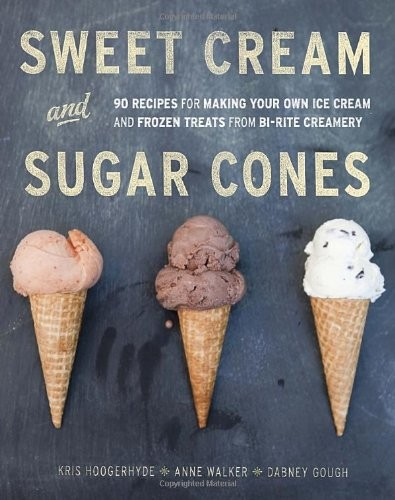 """sweet cream and sugar cones"" ""susan chang"" ""bi-rite creamery"" review"