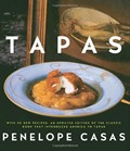 Tapas: The Little Dishes of Spain (Revised)