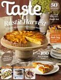 Taste Magazine (NZ), Mar/Apr 2015 (#110)