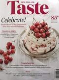 Taste Magazine (NZ), Nov/Dec 2015 (#114)