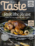 Taste Magazine (NZ), November 2014 (#107)