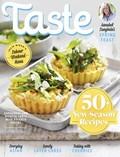 Taste Magazine (NZ), October 2014 (#106)