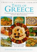 Taste of Greece: 50 Irresistable Recipes from the Sun-Soaked Eastern Mediterranean