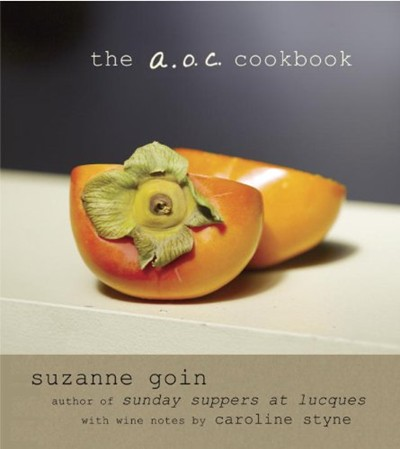 The AOC Cookbook
