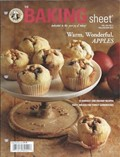 The Baking Sheet (King Arthur Flour), Fall/Holiday 2014