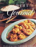 The Best of Gourmet 1998: Featuring the Flavors of India