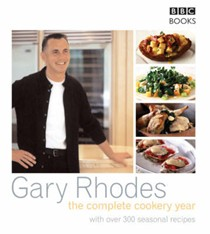 The Complete Cookery Year: With Over 300 Seasonal Recipes