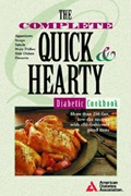 The Complete Quick and Hearty Diabetic Cookbook
