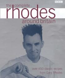 The Complete Rhodes Around Britain