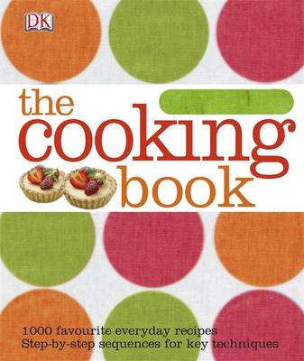 The Cooking Book