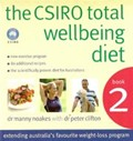 The CSIRO Total Wellbeing Diet, Book 2