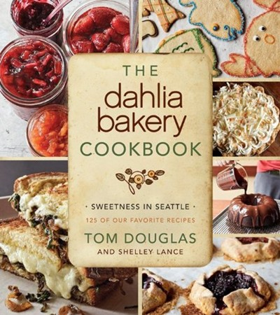 The Dahlia Bakery