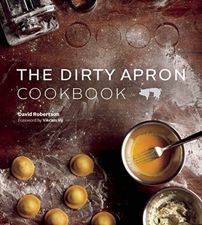 The Dirty Apron Cookbook