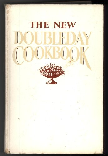 The Doubleday Cookbook