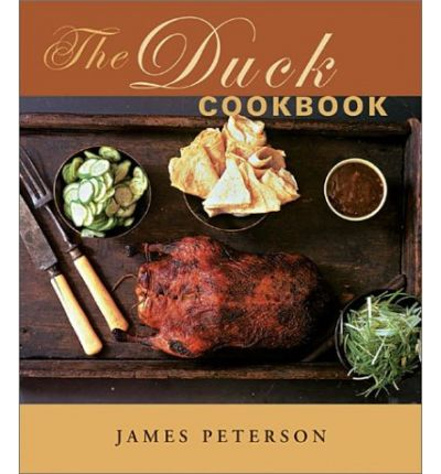 The Duck Cookbook
